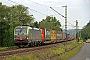 "Siemens 22072 - BLS Cargo ""411"" 16.06.2018 - LeubsdorfMartin Morkowsky"