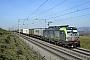 "Siemens 22072 - BLS Cargo ""411"" 13.02.2019 - MuhlauMichael Krahenbuhl"