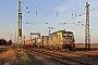 "Siemens 22072 - BLS Cargo ""411"" 18.02.2019 - BrühlMartin Morkowsky"
