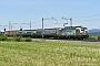 """Siemens 22072 - BLS Cargo """"411"""" 02.06.2020 - MühlauPeider  Trippi"""