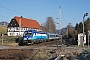 "Siemens 22202 - ČD ""193 291"" 22.02.2018 - Kurort RathenAlex Huber"
