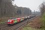 "Siemens 22283 - DB Cargo ""193 300"" 12.04.2018 - Duisburg-Neudorf, Abzweig LotharstraßeMalte Werning"