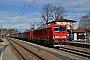 "Siemens 22287 - DB Cargo ""193 304"" 09.01.2018 - Aßling (Oberbay)Patrick Rehn"