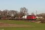 "Siemens 22287 - DB Cargo ""193 304"" 18.12.2020 - Meerbusch-Ossum-BösinghovenIngmar Weidig"