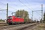 "Siemens 22287 - DB Cargo ""193 304"" 28.04.2021 - Düsseldorf-RathMartin Welzel"