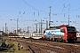 """Siemens 22311 - SBB Cargo """"193 470"""" 18.03.2020 - Basel, Badischer BahnhofTheo Stolz"""