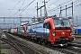 """Siemens 22311 - SBB Cargo """"193 470"""" 10.04.2018 - PrattelnMichael Krahenbuhl"""