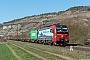 "Siemens 22311 - SBB Cargo ""193 470"" 22.03.2019 - HimmelstadtTobias Schubbert"