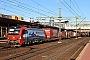 """Siemens 22311 - SBB Cargo """"193 470"""" 15.01.2020 - Kassel-WilhelmshöheChristian Klotz"""