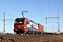 """Siemens 22311 - SBB Cargo """"193 470"""" 05.03.2021 - Seelze-Dedensen/GümmerHans Isernhagen"""