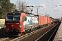 """Siemens 22311 - SBB Cargo """"193 470"""" 26.03.2021 - Nienburg (Weser)Thomas Wohlfarth"""