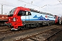 "Siemens 22313 - SBB Cargo ""193 471"" 11.03.2018 - Karlsruhe, GüterbahnhofMichael Goll"