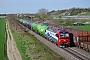 """Siemens 22313 - SBB Cargo """"193 471"""" 14.04.2018 - HügelheimVincent Torterotot"""