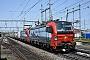 """Siemens 22313 - SBB Cargo """"193 471"""" 26.05.2018 - PrattelnMichael Krahenbuhl"""