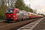 "Siemens 22313 - SBB Cargo ""193 471"" 18.04.2019 - Bonn-BeuelMartin Morkowsky"