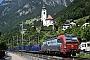 "Siemens 22313 - SBB Cargo ""193 471"" 17.06.2019 - Fluelen Michael Krahenbuhl"