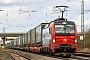 """Siemens 22313 - SBB Cargo """"193 471"""" 18.02.2020 - Müllheim (Baden)Sylvain Assez"""