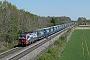 "Siemens 22313 - SBB Cargo ""193 471"" 25.04.2021 - Friesenheim-Oberschopfheim Simon Garthe"