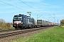 """Siemens 22316 - MIR """"X4 E - 700"""" 22.04.2021 - Dieburg OstKurt Sattig"""