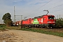 "Siemens 22397 - DB Cargo ""193 309"" 17.10.2018 - Köln-Porz-WahnMartin Morkowsky"