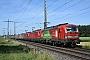 "Siemens 22397 - DB Cargo ""193 309"" 01.08.2019 - HindelbankMichael krahenbuhl"