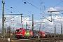 """Siemens 22397 - DB Cargo """"193 309"""" 14.03.2020 - Oberhausen, Abzweig MathildeIngmar Weidig"""