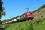 "Siemens 22397 - DB Cargo ""193 309"" 07.05.2020 - Karlstadt (Main)-GambachKurt Sattig"