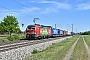 """Siemens 22397 - DB Cargo """"193 309"""" 13.05.2021 - WiesentalHolger Grunow"""