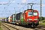 """Siemens 22397 - DB Cargo """"193 309"""" 20.08.2021 - Müllheim (Baden)Sylvain Assez"""