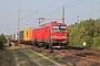 """Siemens 22406 - DB Cargo """"193 330"""" 23.08.2018 - UnterlüßGerd Zerulla"""