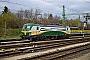 "Siemens 22456 - GySEV Cargo ""193 837"" 30.03.2020 - SopronNorbert Tilai"