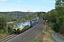 """Siemens 22456 - GySEV Cargo """"193 837"""" 02.10.2020 - Altenbeken Marcus Alf"""