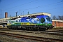 "Siemens 22456 - GySEV Cargo ""193 837"" 24.02.2021 - HegyeshalomNorbert Tilai"