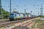 """Siemens 22456 - GySEV Cargo """"193 837"""" 11.08.2021 - HegyeshalomRok Žnidarčič"""