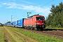 """Siemens 22477 - DB Cargo """"193 354"""" 25.09.2021 - Dieburg OstKurt Sattig"""