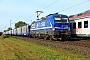 """Siemens 22497 - RTB CARGO """"193 792"""" 28.09.2021 - Dieburg OstKurt Sattig"""