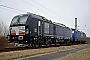"""Siemens 22503 - DB Cargo """"X4 E - 623"""" 18.01.2019 - HegyeshalomNorbert Tilai"""