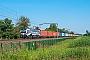 "Siemens 22503 - Rail Force One ""X4 E - 623"" 24.08.2019 - BredaTon Machielsen"