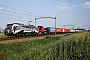 "Siemens 22503 - Rail Force One ""X4 E - 623"" 22.08.2019 - Hulten-RijenJohn van Staaijeren"