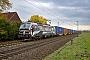 "Siemens 22503 - Rail Force One ""X4 E - 623"" 22.11.2019 - Stadthagen Ralf Büker"