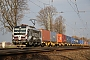 "Siemens 22503 - Rail Force One ""X4 E - 623"" 17.03.2020 - Hohnhorst-RehrenThomas Wohlfarth"