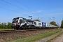 "Siemens 22503 - Rail Force One ""X4 E - 623"" 16.04.2020 - WaghäuselWolfgang Mauser"