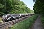 "Siemens 22503 - Rail Force One ""X4 E - 623"" 09.05.2020 - VenloNiels Arnold"