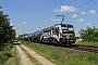 "Siemens 22503 - Rail Force One ""X4 E - 623"" 2705.2020 - BabenhausenJohannes Knapp"