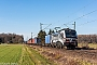 "Siemens 22503 - Rail Force One ""X4 E - 623"" 21.02.2021 - KaarstFabian Halsig"