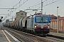 "Siemens 22534 - InRail ""191 104"" 18.10.2019 - ChiariStefano Festa"