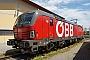 "Siemens 22582 - ÖBB ""1293 045"" 05.07.2019 - Villach, WestbahnhofStefan Lenhardt"