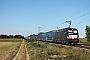 """Siemens 22584 - BLS Cargo """"X4 E - 715"""" 23.09.2021 - BuggingenTobias Schmidt"""