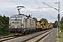 """Siemens 22605 - SPaP """"383 211"""" 18.09.2021 - Naumburg (Saale)Martin Schubotz"""