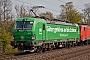 """Siemens 22627 - DB Cargo """"193 560"""" 21.04.2021 - DormagenPatrick Böttger"""